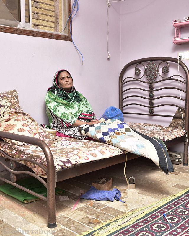 Nafeesa Banu Mohammad Yaseen