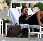 Marc Jacobs @ Hotel Du Cap 05/22/2010
