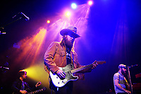 MAY 12 Brothers Osborne performing at O2 Ritz in Manchester