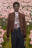 Tory Burch<br /> New York Fashion Week <br /> FW18 <br /> New York Fashion Week,  New York, USA in February 2018.<br /> CAP/GOL<br /> &copy;GOL/Capital Pictures
