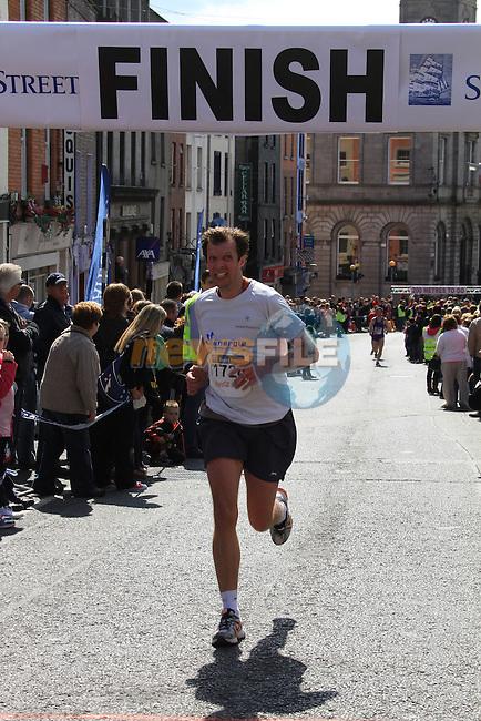 The Boyne 10K race ..Picture: Fran Caffrey/ www.newsfile.ie.