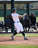 Christian Encarnacion-Strand - 2020 Yavapai College Roughriders (Bill Mitchell)