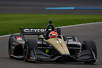 #5 JAMES HINCHCLIFFE (CAN) SCMIDT PETERSON MOTORSPORTS (USA) HONDA