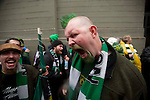 04/14/2011 - against Chicago at Jeld-Wen Field Thursday during the Portland Timbers opening day.