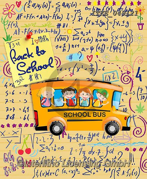 Isabella, CHILDREN, KINDER, NIÑOS, paintings+++++,ITKE049121,#k#, EVERYDAY , back to school