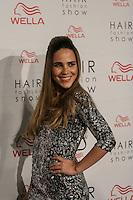 SAO PAULO. 30 DE AGOSTO DE 2012. HAIR FASHION SHOW. A cantora Wanessa durante o Hair Fashion Show, evento em que sao apresentadas as ultimas tendencias em cortes e penteados de cabelo em desfile no WTC, na zona sul da capital paulista. FOTO ADRIANA SPACA - BRAZIL PHOTO PRESS