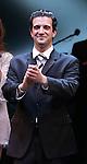 Mark Ballas - Broadway bows in 'Jersey Boys'