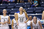 14-15 BYU Women's Basketball vs Fort Lewis