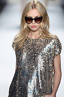 Rachel Zoe at New York Fashion Week SS2013