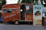 52 FESTIVAL INTERNACIONAL DE CINEMA FANTASTIC DE CATALUNYA. SITGES 019.<br /> #PKUFILM.<br /> Esmeralda Moya.
