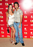 Edyta Sliwinska & Alec Mazo  at The Annual US WEEKLY HOT HOLLYWOOD Party held at Voyeur in West Hollywood, California on November 18,2009                                                                   Copyright 2009 DVS / RockinExposures