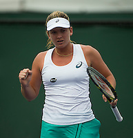 COCO VANDEWEGHE (USA)<br /> <br /> MIAMI OPEN, CRANDON PARK, KEY BISCAYNE, MIAMI, FLORIDA, USA<br /> <br /> &copy; AMN IMAGES