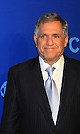 Leslie Moonves (President and Chief Executive Officer, CBS Corporation at the CBS Upfront 2013 on May 15, 2013 at Lincoln Center, New York City, New York. (Photo by Sue Coflin/Max Photos)