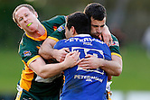 NSW Cup Rd 10 Wyong Roos v Newtown Jets