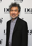 David Henry Hwang during An Evening Of Legacy, Philanthropy & Music For The Benefit Of The Dramatists Guild Foundation at Morgan Stanley Headquarters on May 13, 2019 in New York City.