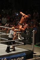 WWE wrestlers