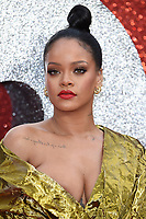 "Rihanna<br /> arriving for the ""Ocean's 8"" European premiere at the Cineworld Leicester Square, London<br /> <br /> ©Ash Knotek  D3408  13/06/2018"