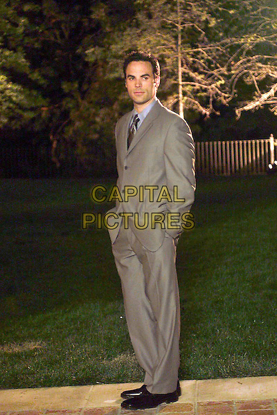 JORDAN MURPHY (HOST).in For Love Or Money.Filmstill - Editorial Use Only.Ref: FB.www.capitalpictures.com.sales@capitalpictures.com.Supplied by Capital Pictures.