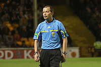 Motherwell v Dundee United 261010