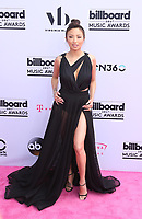 21 May 2017 - Las Vegas, Nevada - Jeannie Mai. 2017 Billboard Music Awards Arrivals at T-Mobile Arena. Photo Credit: MJT/AdMedia
