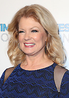 11 November 2017 - Beverly Hills, California - Mary Hart. AMT 2017 D.R.E.A.M. Gala held at Montage Beverly Hills. <br /> CAP/ADM/FS<br /> &copy;FS/ADM/Capital Pictures