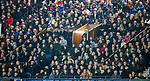 05.02.2020 Rangers v Hibs: Rangers directors box