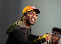 Kendrick Lamar - Wireless Music Festival - 04/07/2015
