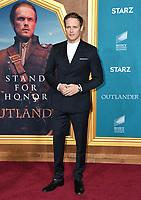 """""""Outlander"""" Season 5 Los Angeles Premiere"""