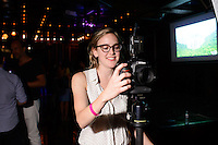 The #ilovephotography party at Luminance 2012 presented by PhotoShelter at Webster Hall in New York City. September 12, 2012. Copyright 2012 © Chris Owyoung