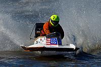 118-W      (Outboard Hydroplanes)