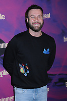 13 May 2019 - New York, New York - Taran Killam at the Entertainment Weekly & People New York Upfronts Celebration at Union Park in Flat Iron. Photo Credit: LJ Fotos/AdMedia