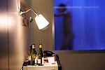 ROMEO ET JULIETTE<br /> <br /> Conception, mise en sc&egrave;ne, chor&eacute;graphie Catherine Gaudet et J&eacute;r&eacute;mie Niel, <br /> en co-cr&eacute;ation avec Francis Ducharme et Clara Furey<br /> Dramaturgie Daniel Canty<br /> Conception musicale et sonore &Eacute;ric Forget<br /> &Agrave; partir de la musique de Sergei Prokifiev<br /> Sc&eacute;nographie Max-Otto Fauteux<br /> Lumi&egrave;res Alexandre Pilon-Guay<br /> Costumes Fruzsina Lanyi<br /> Assistant &agrave; la mise en sc&egrave;ne Jonathan Riverin<br /> Avec Francis Ducharme, Clara Furey<br /> Compagnie :<br /> Cadre : <br /> Date : 07/04/2016<br /> Lieu : Th&eacute;&acirc;tre National de Chaillot<br /> Ville : Paris<br /> &copy; Laurent Paillier / photosdedanse.com