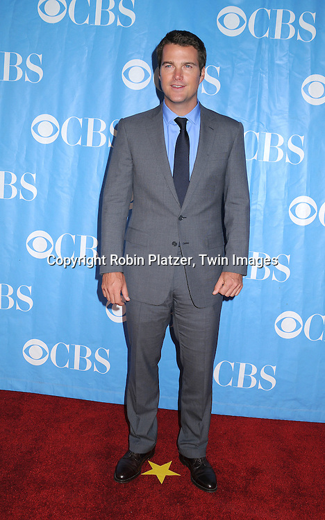 Chris O'Donnell, star of new CBS Show NCIS: Los Angeles