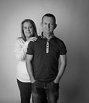 Jodie and Wayne