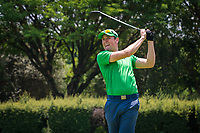 Jonathan Yates (Naas) during the South African Stroke Play Championship, Pecanwood Golf &amp; Country Club, Hartbeespoort, South Africa. 07/02/2018<br /> Picture: Golffile | Troy Winfield<br /> <br /> <br /> All photo usage must carry mandatory copyright credit (&copy; Golffile | Troy Winfield)