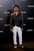 Miguel Abellan attends to IQOS3 presentation at Palacio de Cibeles in Madrid, Spain. February 13, 2019. (ALTERPHOTOS/A. Perez Meca) /NortePhoto.com