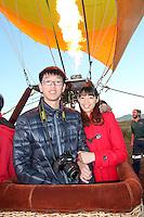 20150608 08 June Hot Air Balloon Cairns