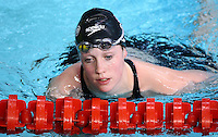 PICTURE BY VAUGHN RIDLEY/SWPIX.COM - Swimming - British International Disability Swimming Championships 2012 - Ponds Forge, Sheffield, England - 08/04/12 - Emma Cattle competes in the Women's MC 400m Freestyle Heats.