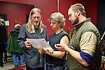 Scott Murawski, Mike Gordon & Chris Friday At Port City Music Hall