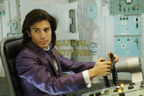 Alex Gonzalez.in X-Men: First Class.*Filmstill - Editorial Use Only*.CAP/PLF.Supplied by Capital Pictures.