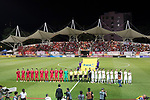 Hong Kong vs Jordan - International Friendly Match