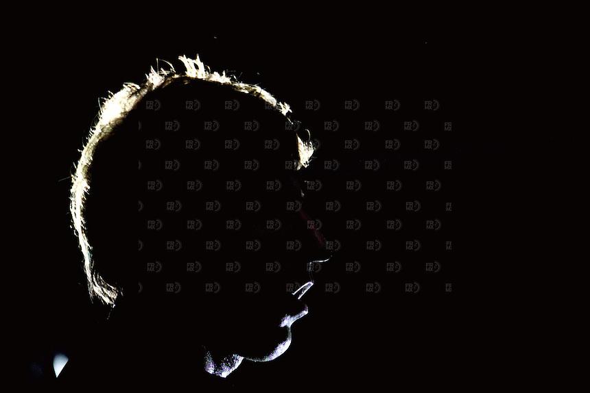 CIUDAD DE M&Eacute;XICO, DF. Julio 13, 2013  &ndash;   Dion Lunadon, bajista del grupo de rock de Nueva York , &quot;A Place to Bury Strangers&quot;, tocan  en el Bar Pasag&uuml;ero de la Ciudad de M&eacute;xico.  FOTO: ALEJANDRO MEL&Eacute;NDEZ<br /> <br /> MEXICO CITY, DF. July 13, 2013 - Dion Moontouched, bassist of the rock band from New York, &quot;A Place to Bury Strangers&quot;, played on the Bar Pasag&uuml;ero Mexico City. PHOTO: ALEJANDRO MELENDEZ