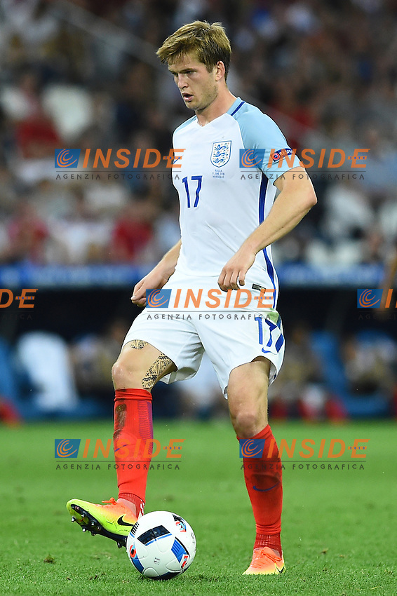 Eric Dier England<br /> Marseille 11-06-2016 Stade Velodrome Footballl Euro2016 England - Russia  / Inghilterra - Russia Group Stage Group B. Foto Massimo Insabato / Insidefoto
