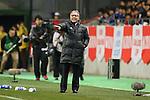 Alberto Zaccheroni (JPN), .FEBRUARY 6, 2013 - Football / Soccer : .KIRIN Challenge Cup 2013 Match between Japan 3-0 Latvia .at Home's Stadium Kobe in Hyogo, Japan. .(Photo by Akihiro Sugimoto/AFLO SPORT)