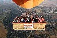 17 August - Hot Air Balloon Gold Coast and Brisbane