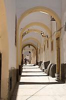 Tripoli, Libya - Street Scene, Tripoli Medina