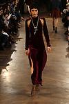 Saunder's Fall/Winter 2014 Presentation Held at The Highline Hotel, NY