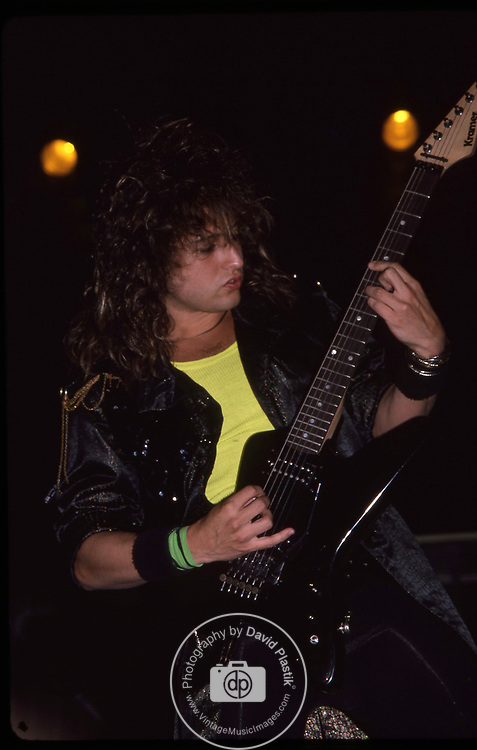 Michael Wilton of Queensryche