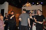 "Ellen Dolan & Scott C. Sickles (writer OLTL & artistic director WorkShop  Theatre) - Tartuffe - 1st preview January 13, 2011 of Moliere's ""Tartuffe"" from Jan. 13 to Jan 29 at the WorkShop Theatre, New York City, New York. (Photo by Sue Coflin/Max Photos)"