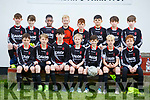 St. Brendan's Park at the U 13 National Cup – Round 3 Park v Ennis Town at Christy Leahy Park on Saturday